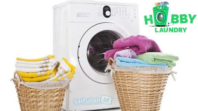 Lowongan Kerja Karyawati Hobby Laundry Pontianak
