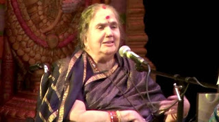 Spotlight : Classical Singer Radha Vishwanathan Died