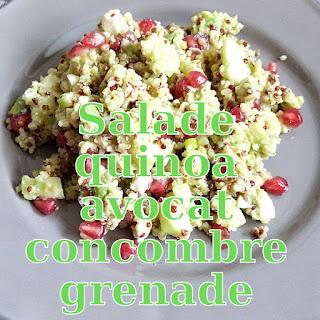 http://danslacuisinedhilary.blogspot.fr/2016/05/salade-quinoa-avocat-concombre-feta-grenade.html