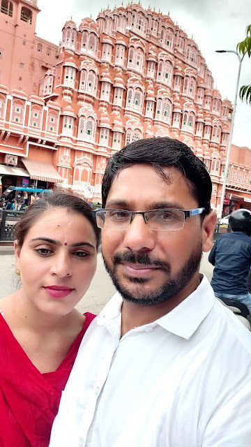 हवामहल- जयपुर