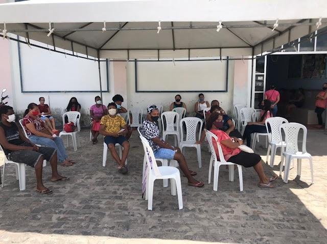 Prefeitura de Esplanada realiza atendimentos médicos atrasados desde 2020