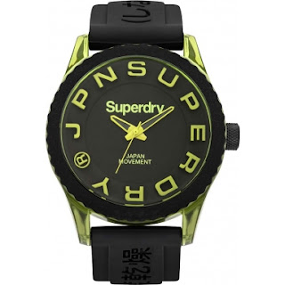 Superdry Mens Tokyo SYG145BY
