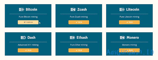 Cara Investas Bitcoin Di Genesis Tutorial Investasi Di Genesis