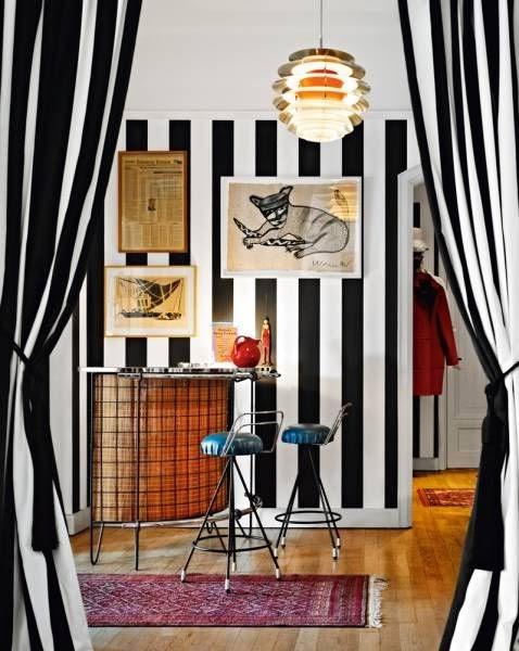Unik Home Staging Illusion Doptique Jouer Avec Le Plafond