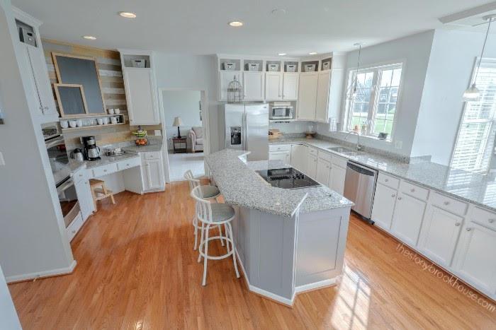 2020 full complete kitchen