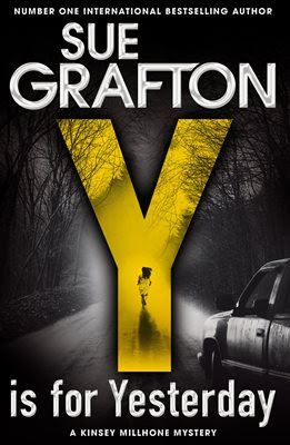 Y Is for Yesterday by Sue Grafton download or read it online for free