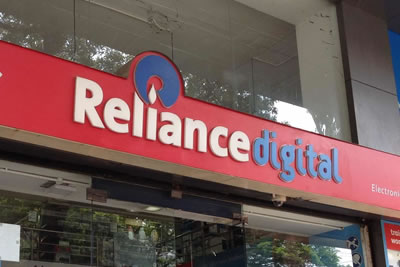 Reliance Outlet