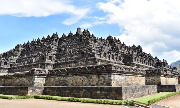 Candi Borobudur, Tempat Wisata Keajaiban Dunia di Magelang