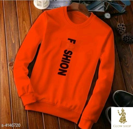 Designer Latest Fabulous Men's Sweatshirts