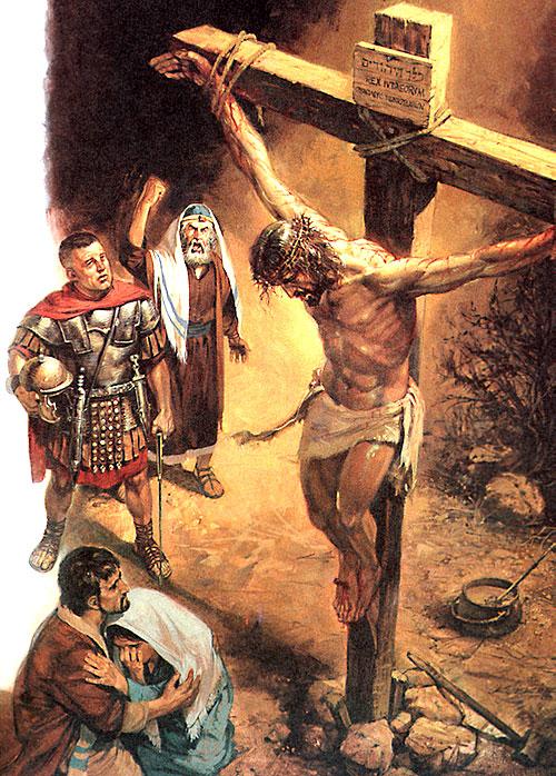 Spiritual Desire's challenge: Lack faith and trust in Jesus