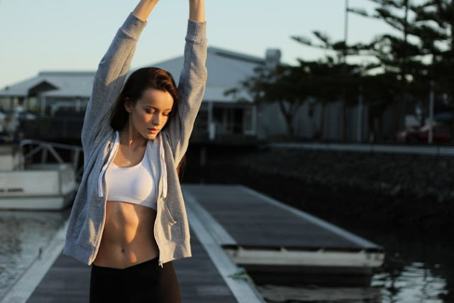 Blast off belly fat 10 minute solution