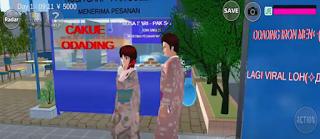 ID Odading Mang Oleh Di Sakura School Simulator