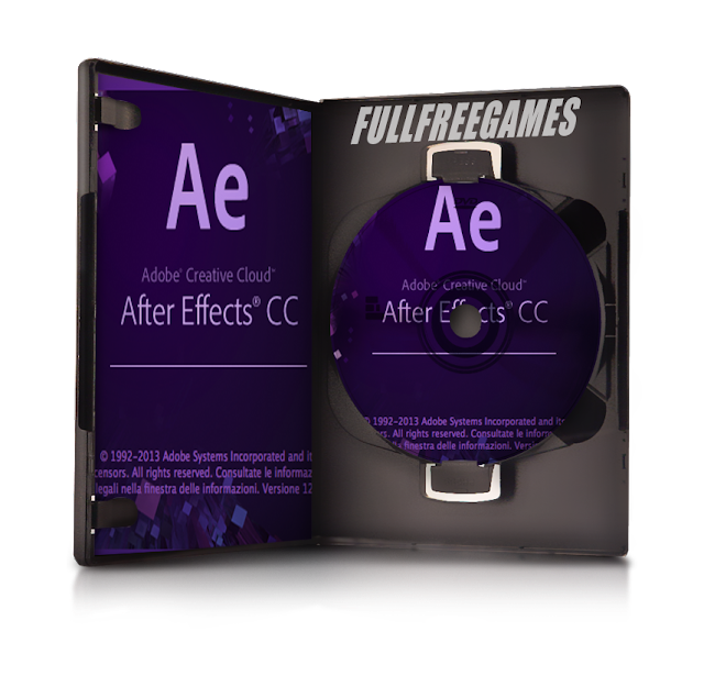 adobe after effects cc free download with crack