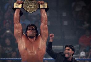 Worst in the World: Batista vs The Great Khali-SummerSlam 2007