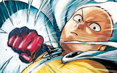 One Punch Man The Movie