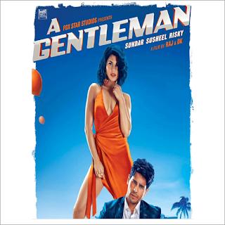 A Gentleman [2017] All Song Lyrics