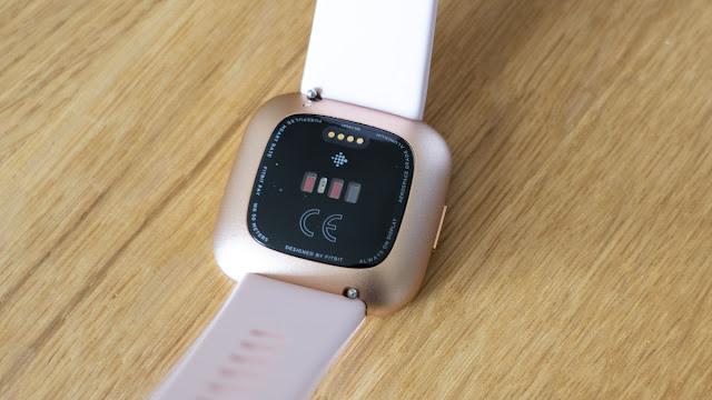 Smart Watch, Gadgets, news, Fitbit Versa 2,