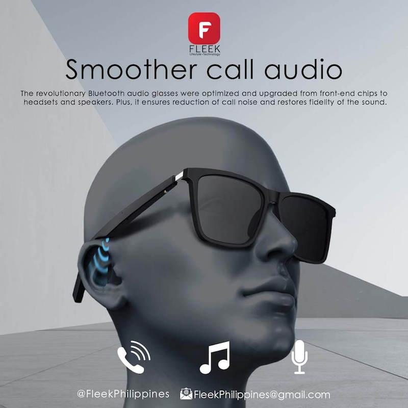 FLEEK Smart Eyewear Gen 1