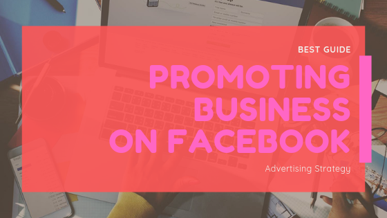 Can I Promote My Business On Facebook<br/>