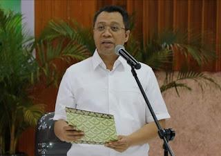 Gubernur Persilahkan Desa Update Data Penerima JPS Gemilang