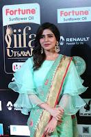 Samantha Ruth Prabhu Looks super cute in a lovely Saree  Exclusive 29.JPG