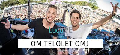 DJ Internasional Kecanduan 'Om Telolet Om', Firebeatz Buatkan Musiknya Nih!