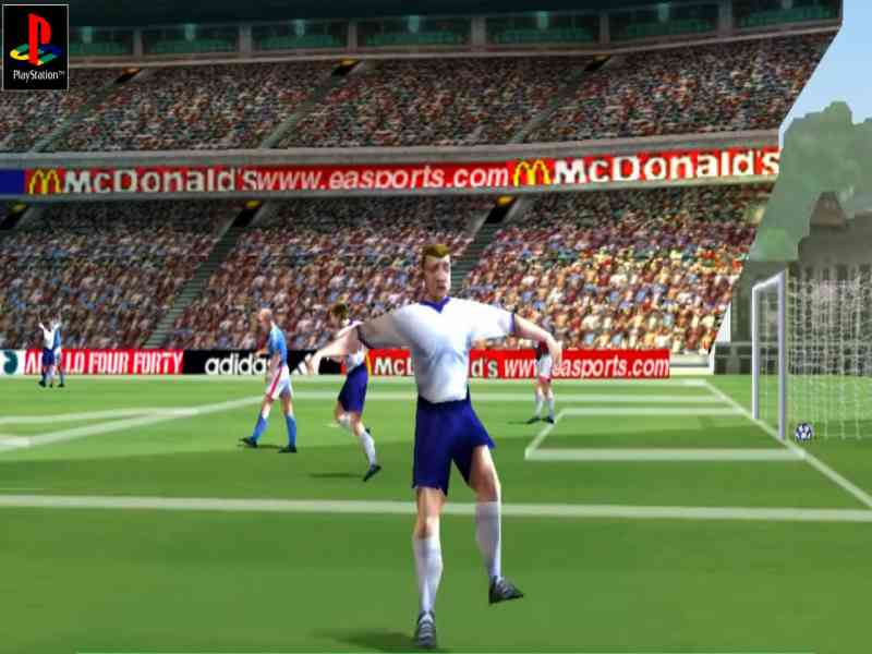 Fifa 2000 Game Free Download For Pc Full Version