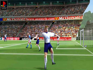 FIFA 2000 Game Download Highly Compressed