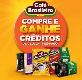 Cadastrar Promoção Café Brasileiro 2020 Crédito Grátis