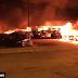 Terror in Wisconsin: BLM Rioters Rioters Devastate Kenosha, Businesses Destroyed, Cars Torched