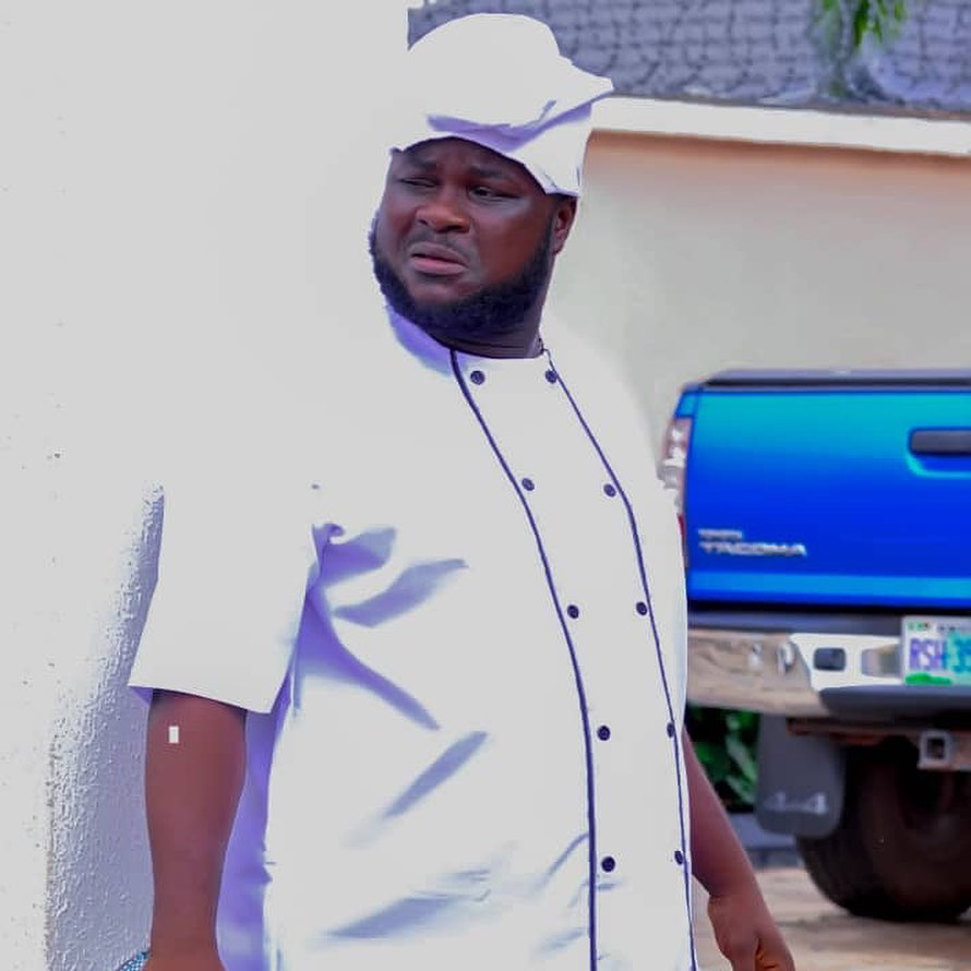 Stanley Okoro Actor Cause of death