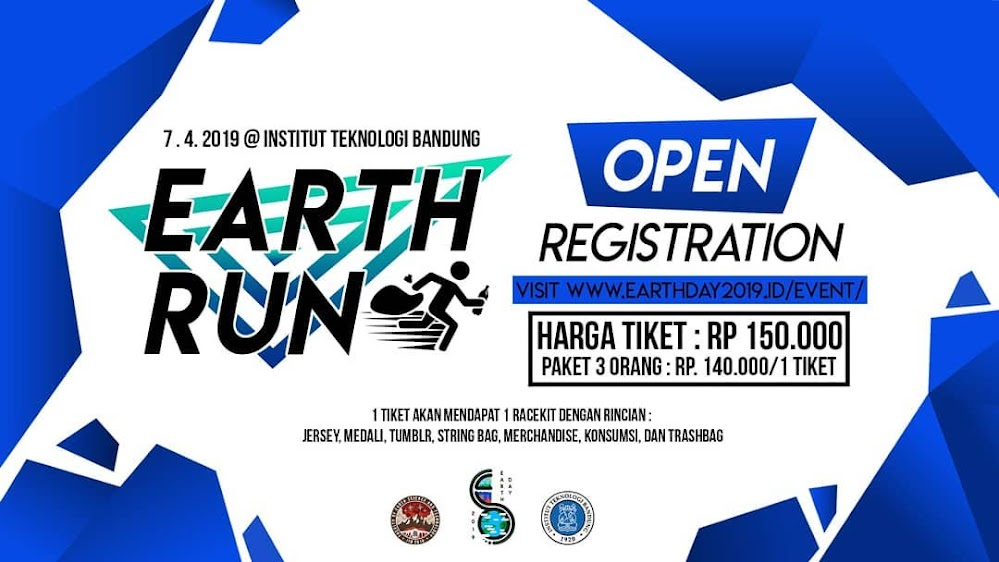 Earth Run • 2019