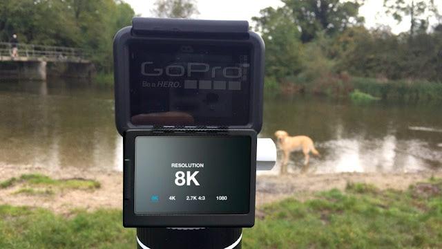 سعر ومواصفات كاميرا GoPro hero 9