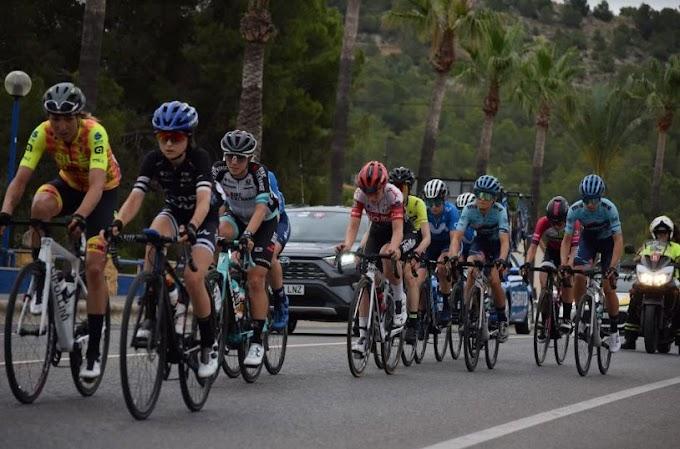 Las fotos del Campeonato de España de Ciclismo 2021 - Fotos Melisa Gómiz
