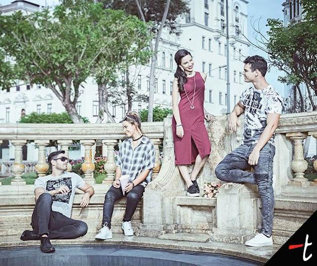 Catalogo Topitop 2017 ropa de moda
