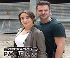 Ver telenovela operacion pacifico capítulo 9 completo online