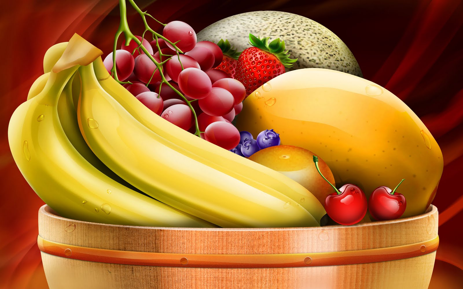 Photos: Exotic Fruits