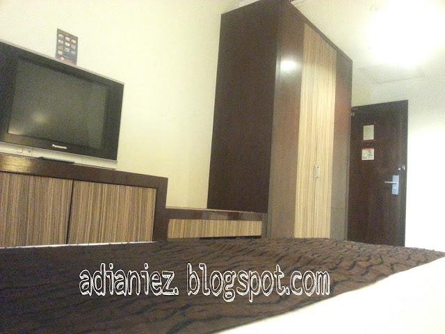 Felda Residence Kuala Terengganu | Hotel Batang Mancis