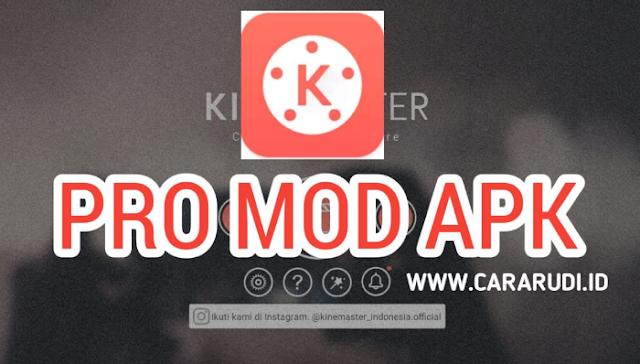 KineMaster Pro V4.12 Mod Apk Terbaru 2020 [Full Unlocked]