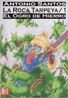 La Roca Tarpeya 1: El Ogro de Hierro