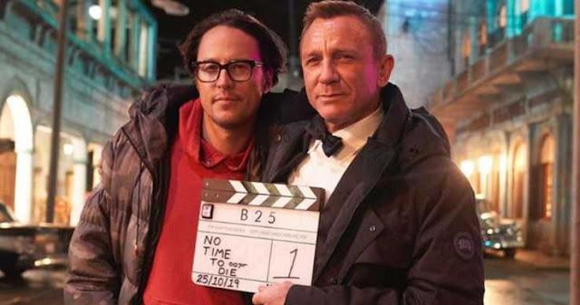 No Time To Die Jadi Film James Bond Termahal