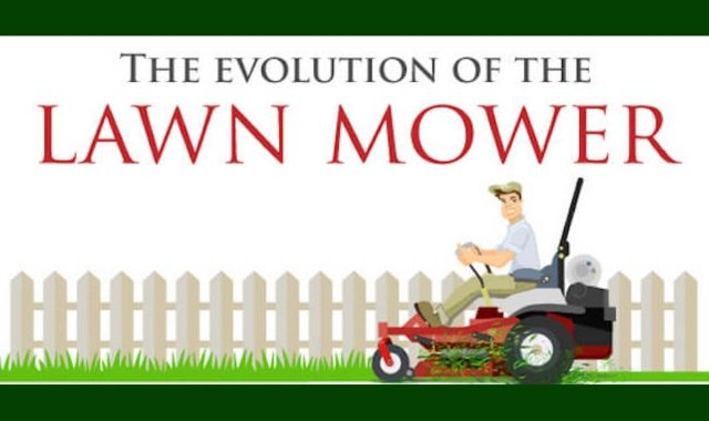 The Lawnmower: History and Transformation