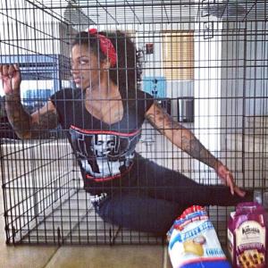 Twana Barnett-Ferguson Diet