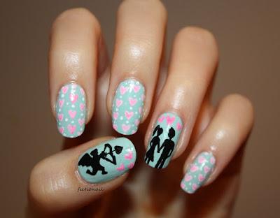 Diseños de uñas