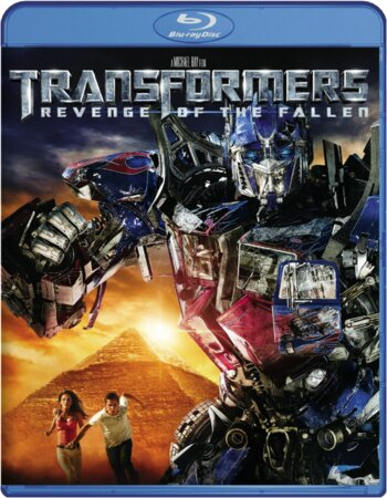 Transformers Revenge of the Fallen 2009 Hindi Ssrmovies Full Movie Download HD
