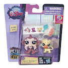 Littlest Pet Shop Pet Pawsabilities Tamarin Beardley (#188) Pet