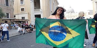 imagem de Maria de Oliveira