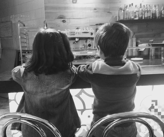 Dónde comer con niños en Valencia