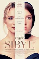 Estrenos cartelera España 10 Enero 2020: 'El reflejo de Sybil'