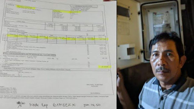 Ngalahin Raffi Ahmad! Tukang Las di Malang Tagihan Listriknya Tembus Rp 20 Juta, PLN Tetap Minta Pelanggan untuk Lunasi Meski Nyicil